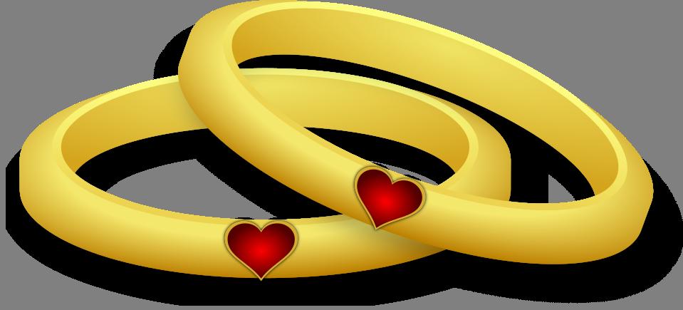 Blahopřání k svatbě, přáníčka, blahopřání - Blahopřání k svatbě pro muže a ženu