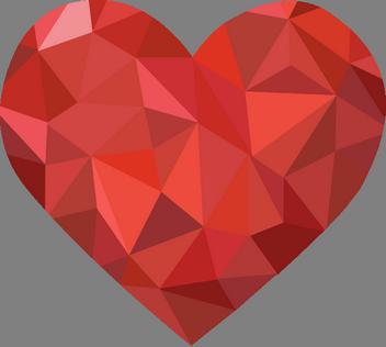 romantické sms z lásky miláčkovi, sms na dobrou noc, Zamilované básničky pro miláčka, červené srdíčko