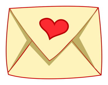 bronzová svatba, Textové a obrázkové blahopřání k výročí uzavření svatby, oslavte výročí sňatku, dopis se srdcem