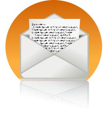 svatba, obrázkové a textové svatební blahopřání, svatba blahopřání, dopis, text psaní