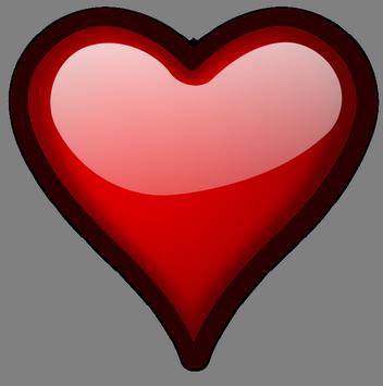 romantické sms z lásky miláčkovi, sms na dobrou noc, Zamilované básničky pro miláčkaláska, srdíčko