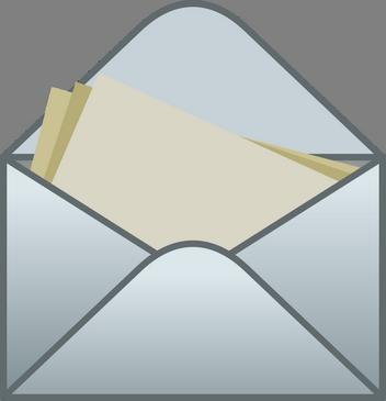 Vzkazy, smsky, mms přáníčka k svátku, jmeniny přáníčko texty sms, texty sms přání k jmeninám, otevřená obálka