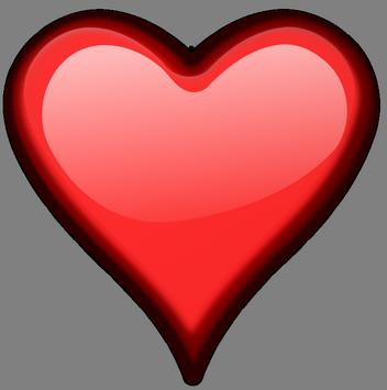 oslava svátku a jmenin, blahopřání pro, texty blahopřání jmeniny, srdce, láska