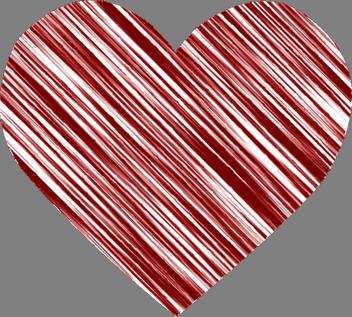 novomanželé, Blahopřání novomanželům, novomanželské blahopřání, valentýnské srdce