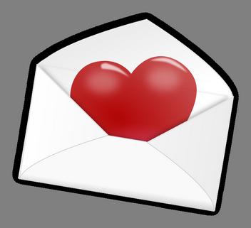 sňatek z lásky, Blahopřání k sňatku pro novomanžele, sňatek, obrázkové a sms přání, valentýnský dopis